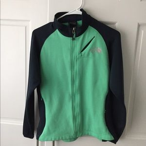 The North Face Women's Zip Up Size Small